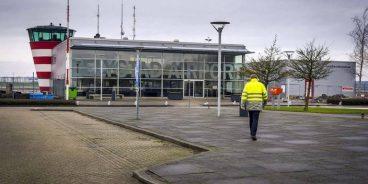 Rem op openstelling Lelystad Airport