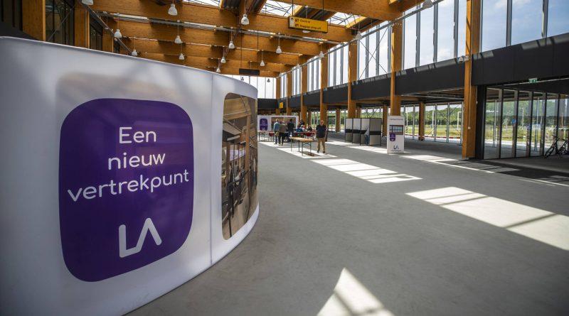 Drenthe Blijft Stil blij met uitstel Lelystad Airport