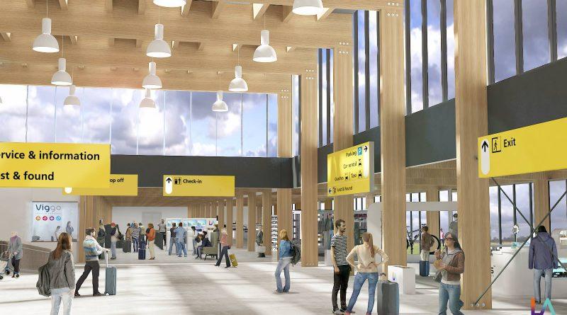 5 problemen voor de opening van Lelystad Airport