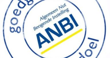 ANBI status is een feit